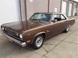 1971 Plymouth Scamp for Sale - CC-1042185