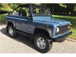 1997 Land Rover Defender for Sale - CC-1042186