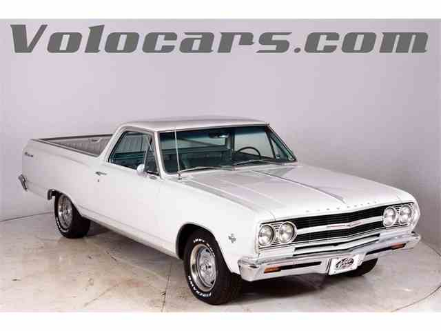Picture of '65 El Camino - MAMZ