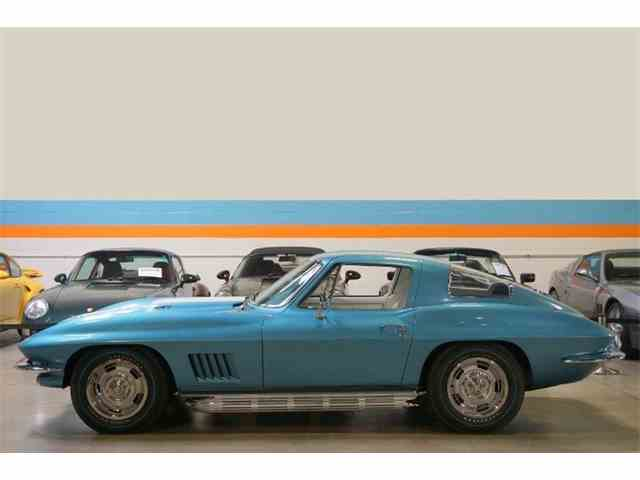 Picture of '67 Corvette - MC5W