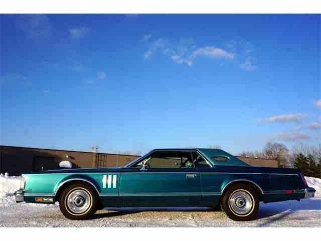 1979 Lincoln Lincoln | 1042200