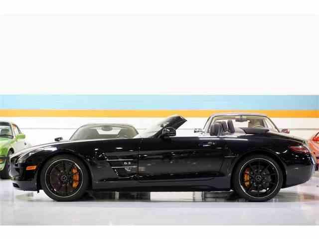 2012 Mercedes-Benz SL-Class | 1042203