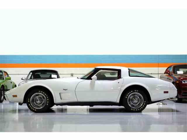 1979 Chevrolet Corvette | 1042204