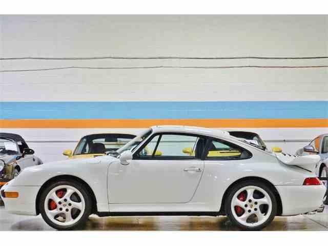 Picture of 1996 911 - $199,990.00 - MC65