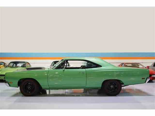 1969 Plymouth Road Runner | 1042207