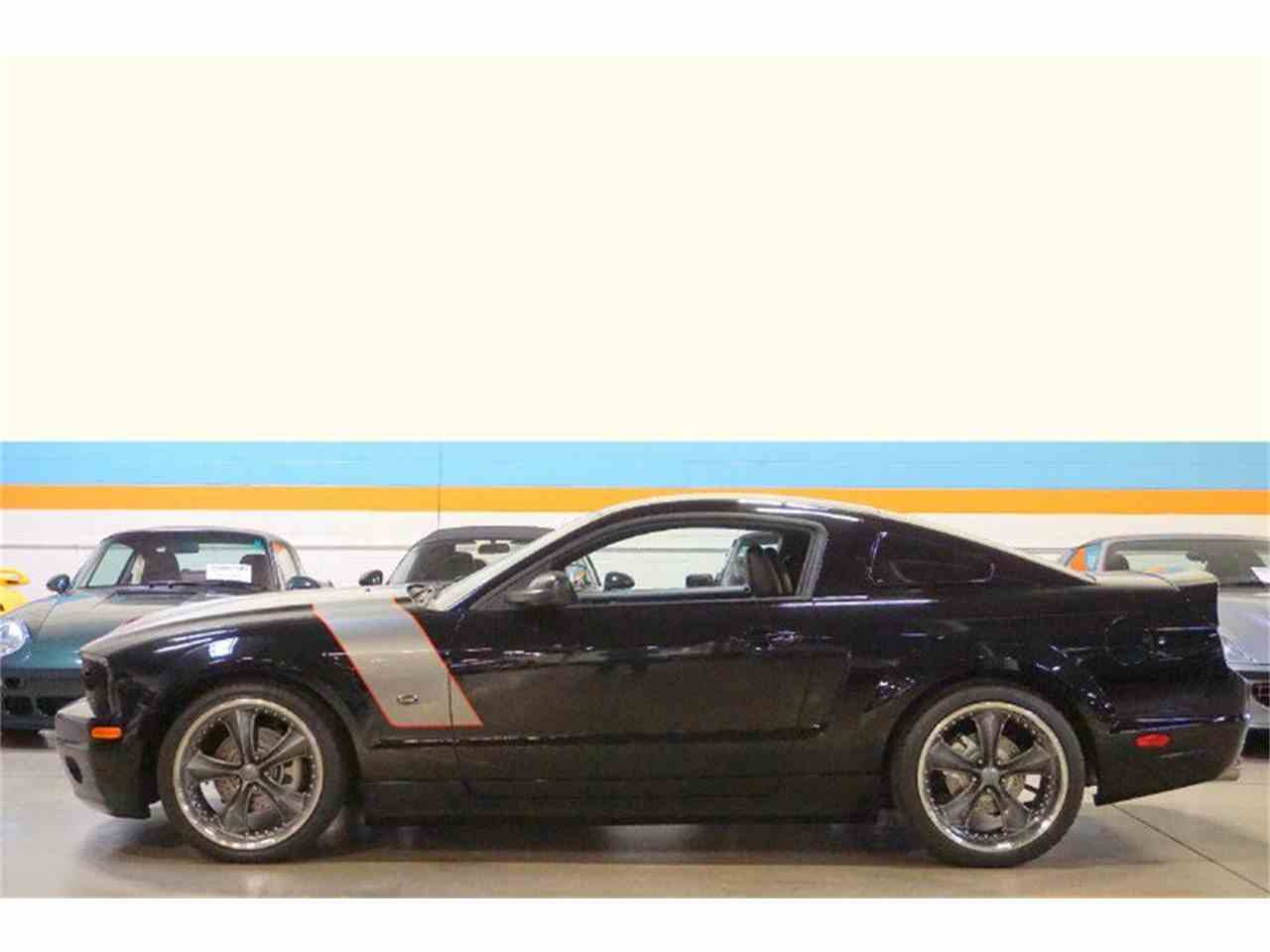 2006 Ford Mustang for Sale - CC-1042211