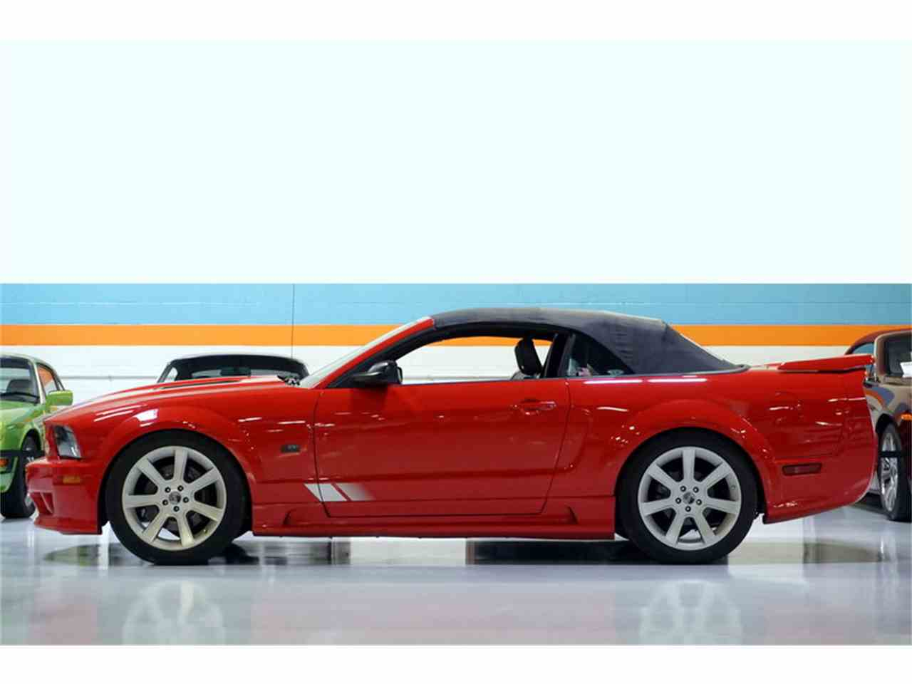 2006 ford mustang gt (saleen) for sale   classiccars   cc-1042215