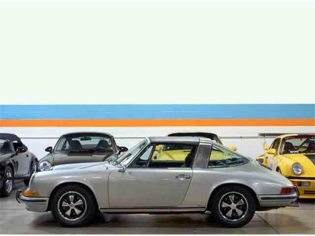 1972 Porsche 911 | 1042216
