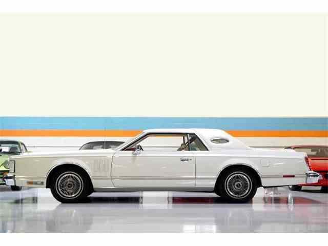 Picture of '79 Lincoln - MC6H