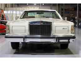 Picture of '79 Lincoln - MC6H