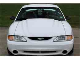 1995 Ford Mustang for Sale - CC-1042220