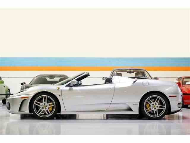 Picture of '06 Ferrari F430 located in Ohio - $129,990.00 Offered by R&H Motor Car Group - MC6O
