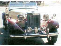 1953 MG TD for Sale - CC-1042231