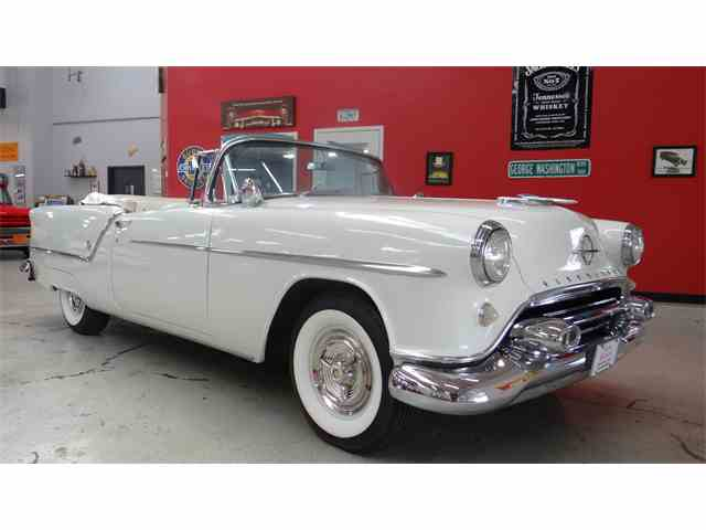 1954 Oldsmobile Super 88 | 1042235
