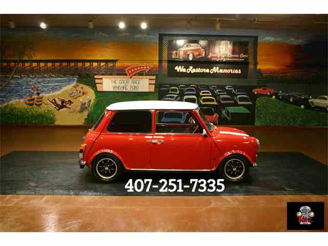 Picture of '79 Mini Cooper - MC76