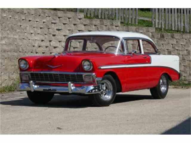 1956 Chevrolet Bel Air | 1042249