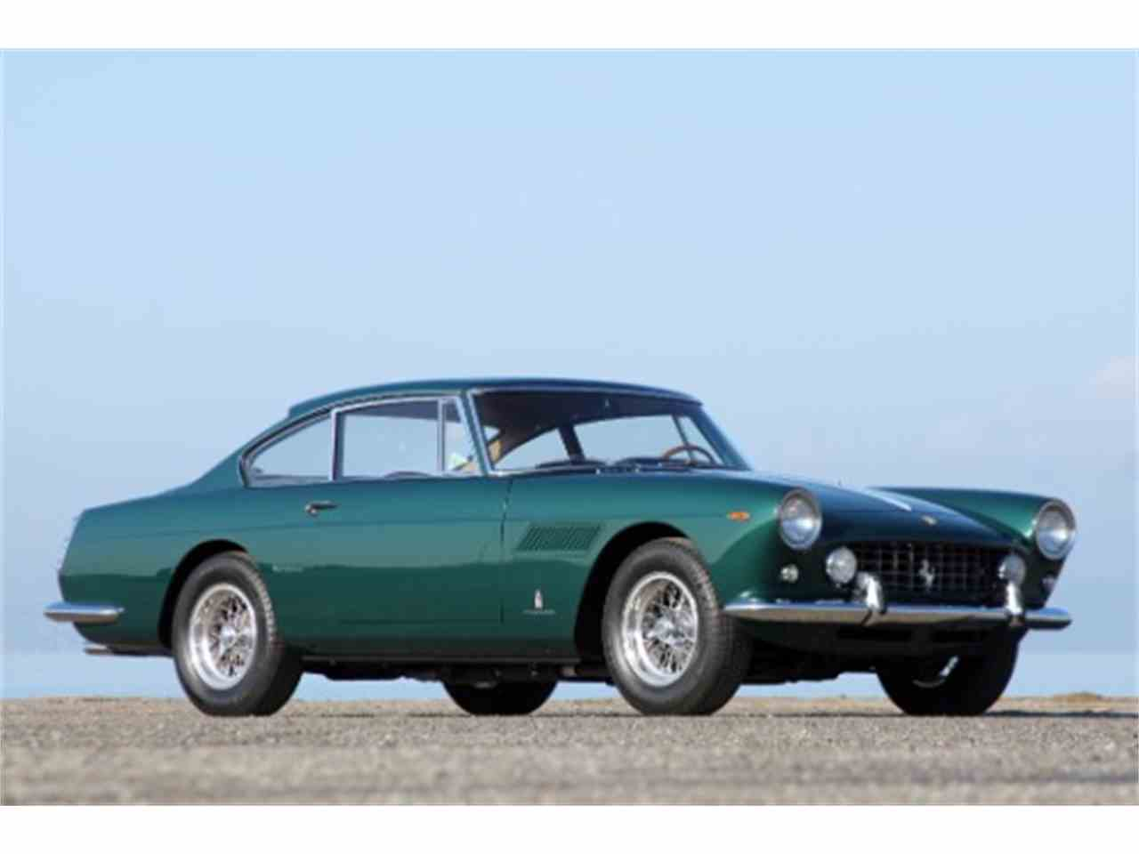 1962 Ferrari 250 GTE for Sale - CC-1040225