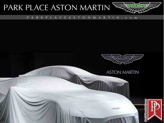 2018 Aston Martin DB11 | 1042261