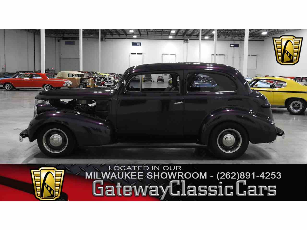 1939 Chevrolet Deluxe for Sale | ClassicCars.com | CC-1042264