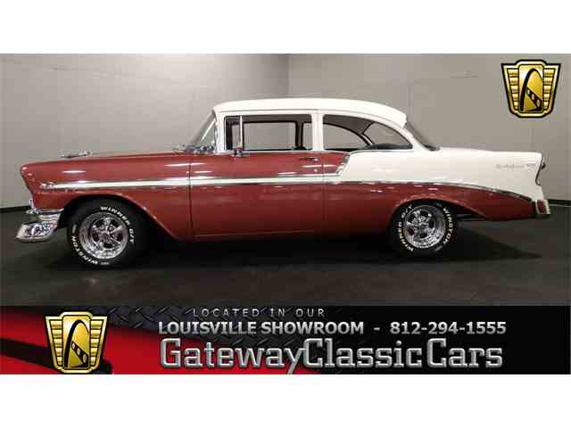 1956 Chevrolet Bel Air | 1042266