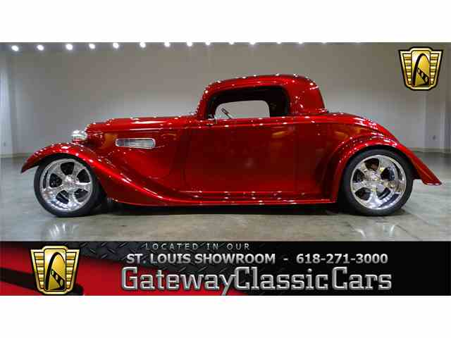 1933 Ford Roadster | 1042274
