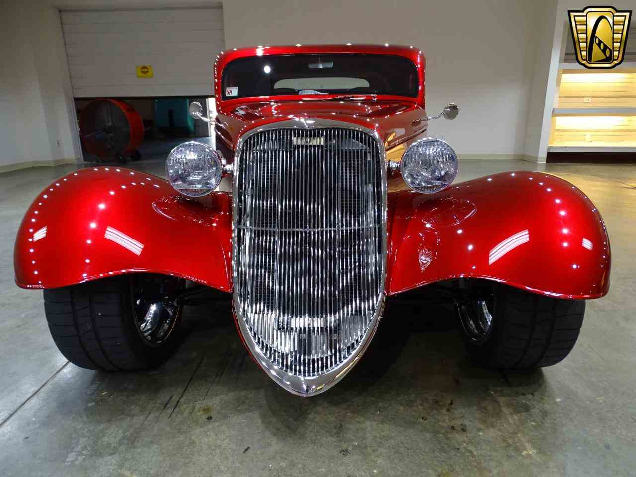 Large Picture of '33 Roadster - MC82
