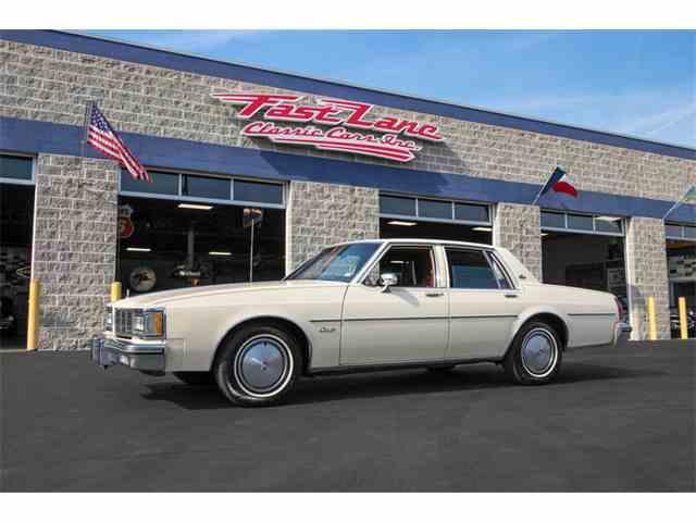1983 Oldsmobile Delta 88 | 1042281