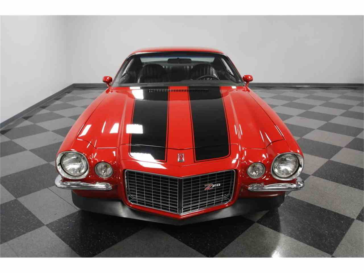 Large Picture of '71 Camaro Z28 - MC8K