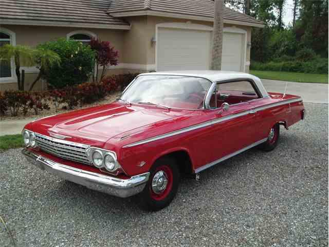 1962 Chevrolet Impala | 1042293