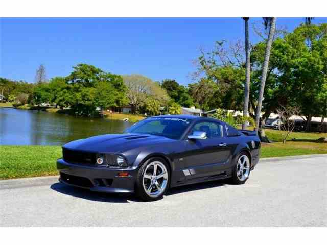 2007 Ford Saleen Mustang S-281 Extreme Coupe | 1042294
