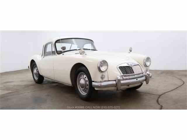 1959 MG MGA | 1042295