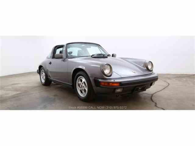 1986 Porsche Carrera | 1042298