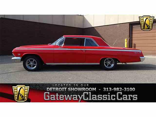 1962 Chevrolet Impala | 1042299