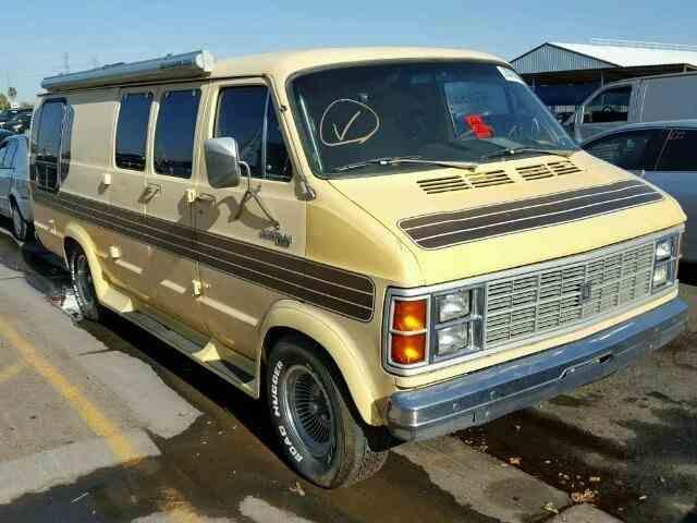 Picture of '79 Van - MC8U