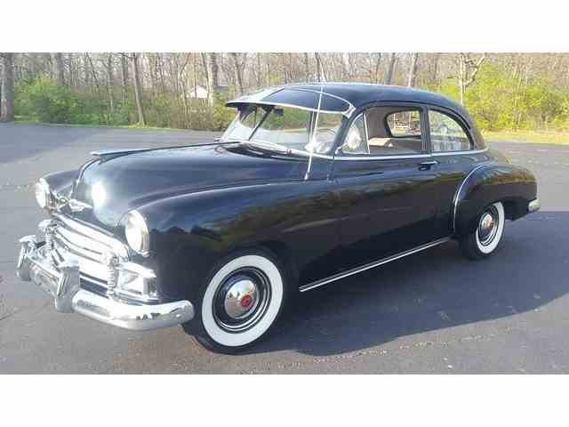 1950 Chevrolet Styleline Coupe | 1042306