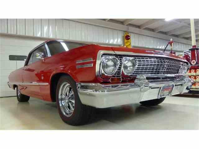 1963 Chevrolet Impala | 1042307