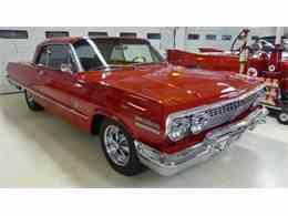 Picture of '63 Impala - MC8Z