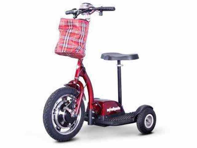 2017 E-Wheels EW-18 | 1042323