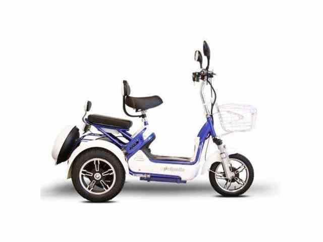 2017 E-Wheels EW-27 | 1042324
