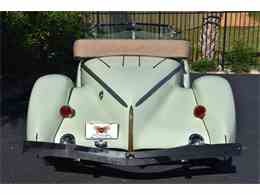 1935 Auburn Boattail - CC-1042327