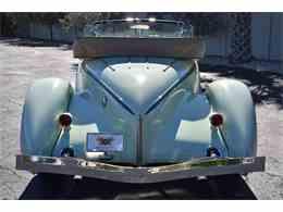 Picture of '35 Boattail - MC9J
