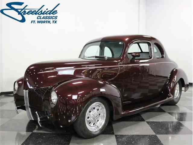 1940 Ford Coupe | 1042330