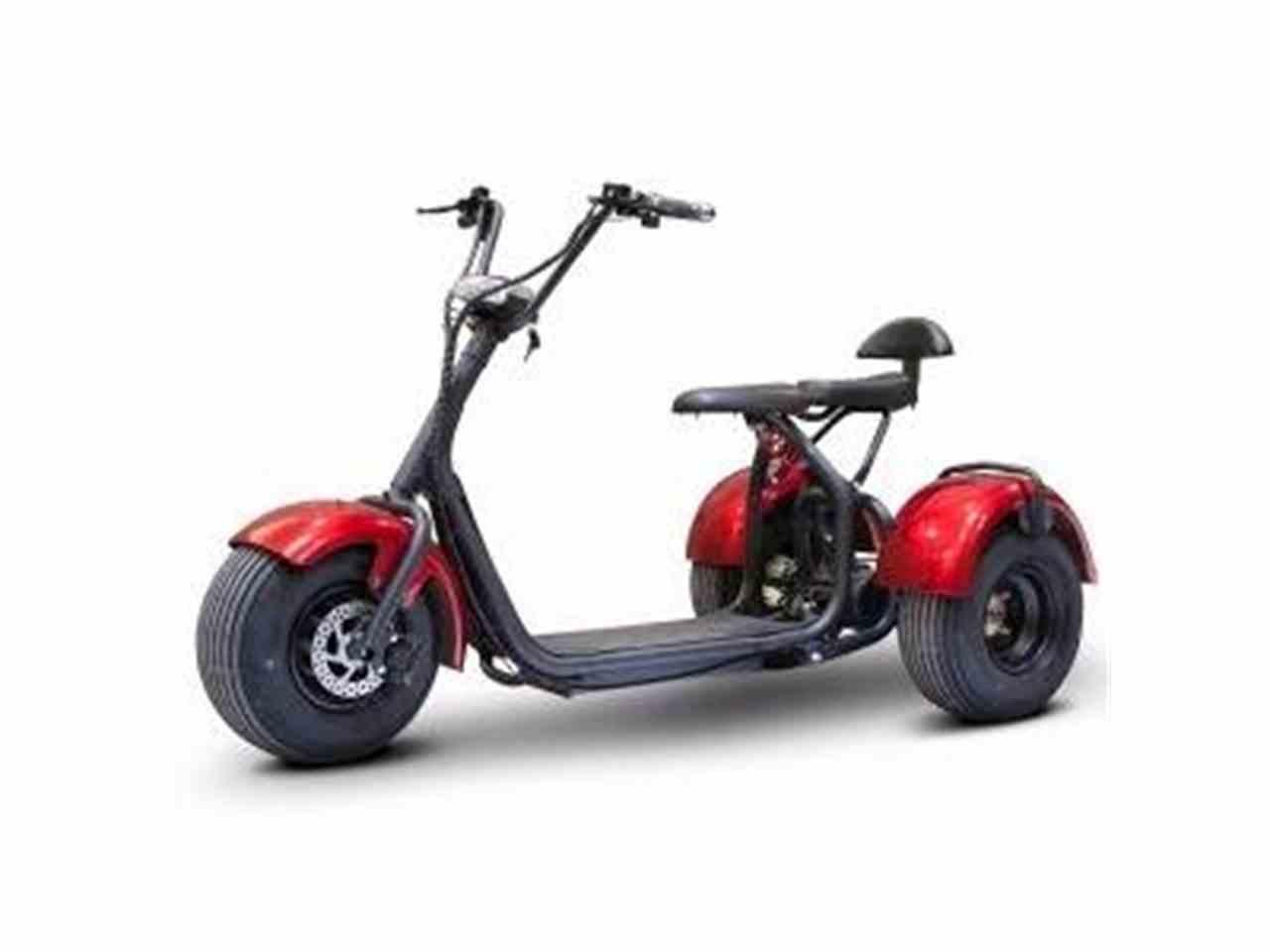 2017 E-Wheels EW-21 for Sale - CC-1042332
