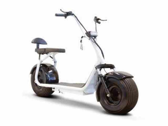 2017 E-Wheels EW-08 | 1042333