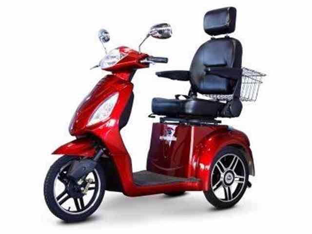 2017 E-Wheels EW-36 | 1042334
