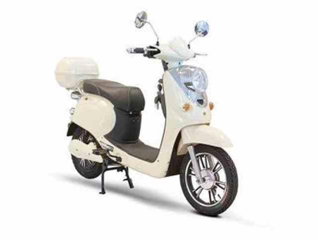 2017 E-Wheels EW-09 | 1042335