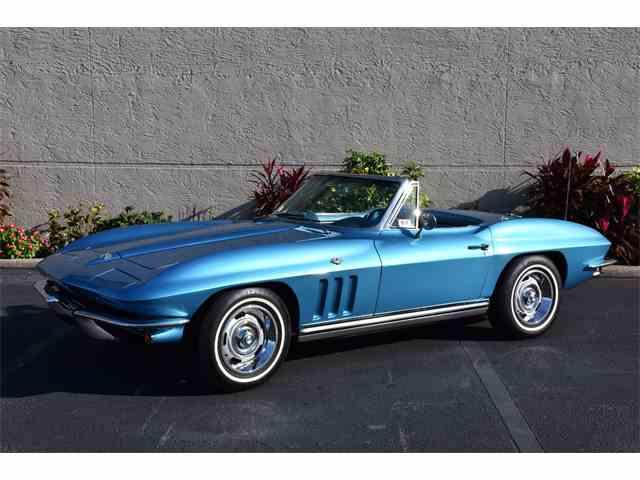 1965 Chevrolet Corvette | 1042336