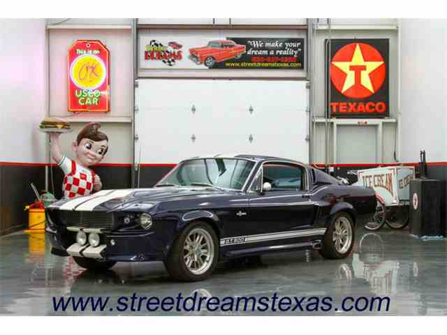 1967 Ford Mustang | 1042348
