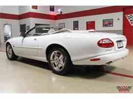 1998 Jaguar XK8 for Sale - CC-1042350