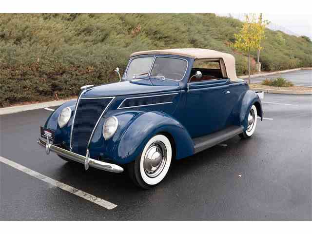 1937 Ford Model 78 | 1042355